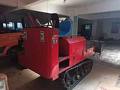 丰园36马力的履带拖拉机