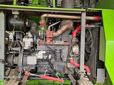 美迪9QZ-3300A自走式青饲料收获机