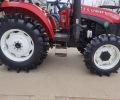 東方紅LF804S-1動力換擋拖拉機