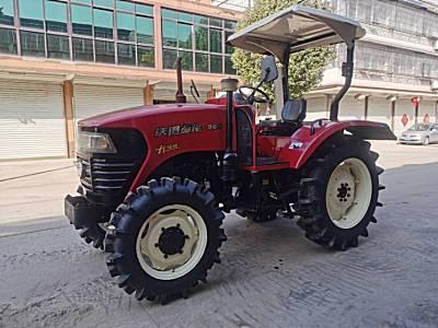沃得奥龙WD904G轮式拖拉机