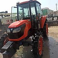 久保田M704KQ拖拉機