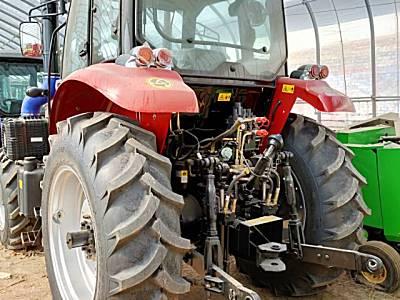 东汽英福莱DQ1804D型轮式拖拉机