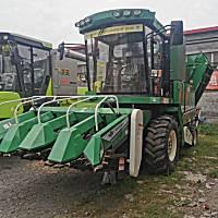 五征4YZP-4HA玉米收割機