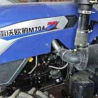雷沃歐豹M704-A拖拉機
