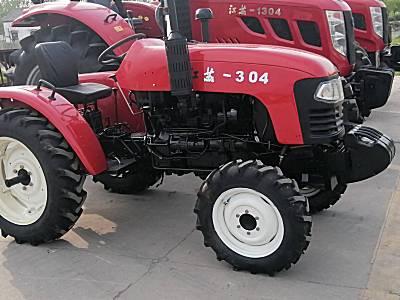 江苏304拖拉机