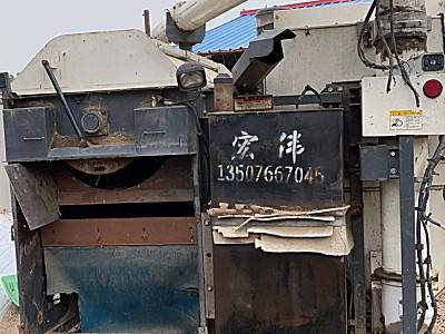 二手久保田4LZ-3(PRO758Q)履带式联合收割机