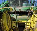 約翰迪爾8400自走式青貯收獲機