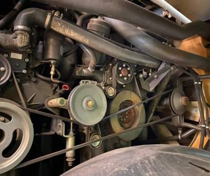CLAAS(科乐收)JAGUAR 970自走式青贮饲料收割机