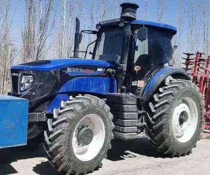 雷沃欧豹M2004轮式拖拉机