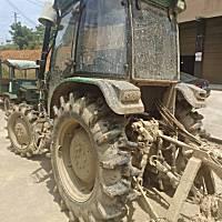 常发CFF704J轮式拖拉机