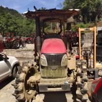 东方红MG704轮式拖拉机