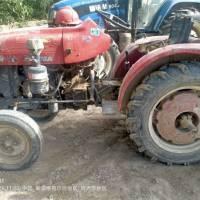 黄海金马250A轮式拖拉机