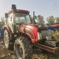 亿嘉迪敖YJ-1504-1轮式拖拉机