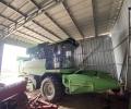 國豐4yzp_4c型玉米聯合收獲機