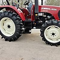 沃得奧龍WD704A輪式拖拉機