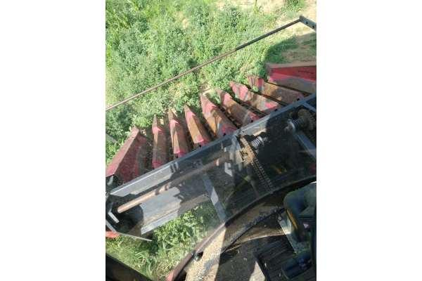 牧神4YZB-8型(8300)玉米联合收获机