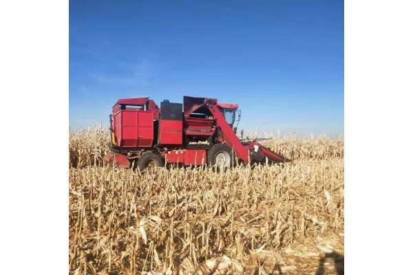 牧神7300玉米收割机