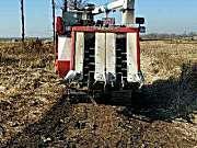 洋马AG600(4LBZJ-140D)半喂入联合收割机
