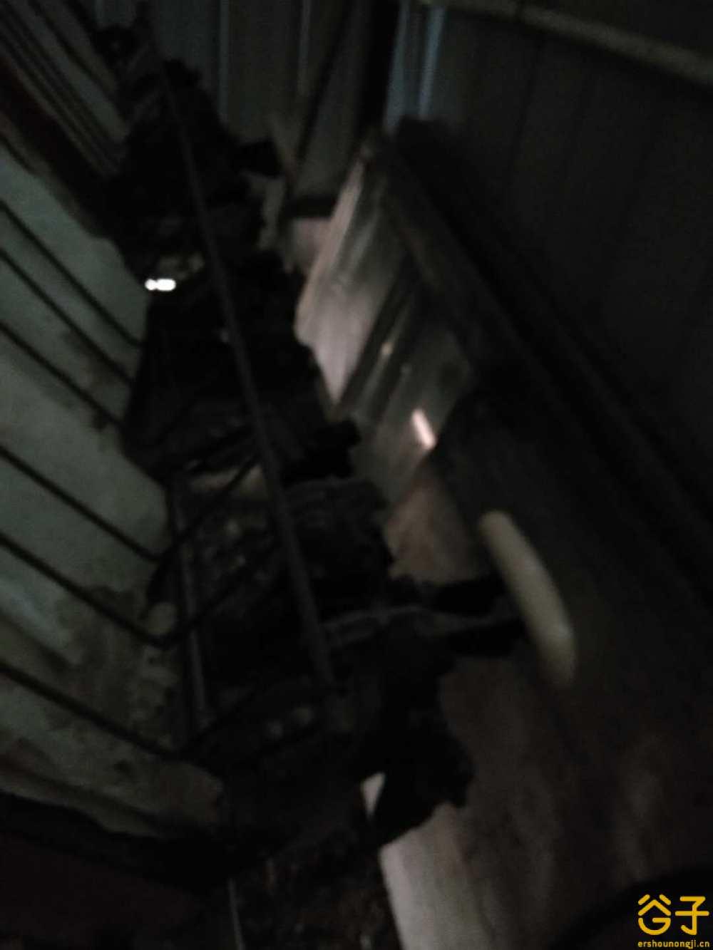 洋马VP6D插秧机