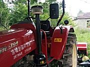 出售2016年沃德奥龙704拖拉机