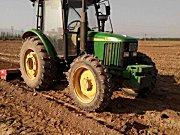 出售2013年迪尔5-904拖拉机