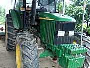 出售2014年约翰迪尔904拖拉机