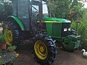 出售2007年约翰迪尔904拖拉机
