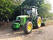 出售2013年约翰迪尔904拖拉机