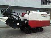 出售2015年洋马G70收割机
