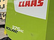 克拉斯(CLAAS)375RC打捆机