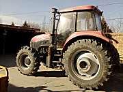 出售2012年东方红LX1254拖拉机