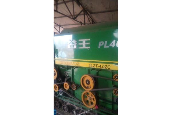 谷王PL40收割机