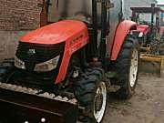 沐河1004轮式拖拉机