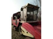 出售2012年博远4Yz-4b玉米收割机