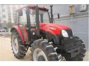 出售2016年东方红LX1004拖拉机