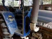 出售2014年雷沃M704拖拉机