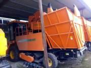 出售2016年哈克4YZ-4E玉米收割机,抵账新车
