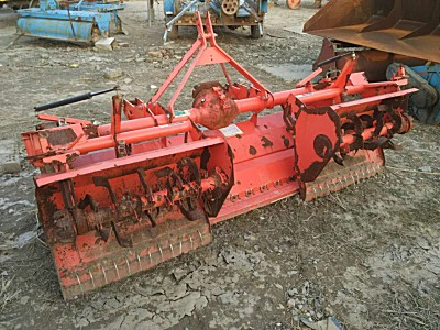 出售2010年久保田3米8打浆机